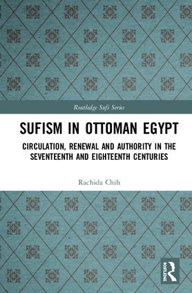 Sufism in Ottoman Egypt