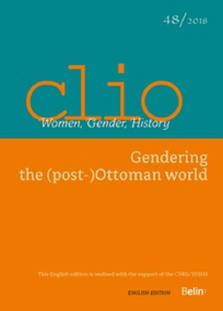 Gendering the (post-)Ottoman world